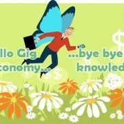 GigEconomy - Knowledge Sharing