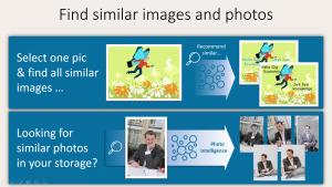 Search Similar Photos